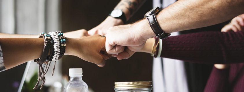Hvordan opbygger man et kollegialt fællesskab uden at have et fagligt?