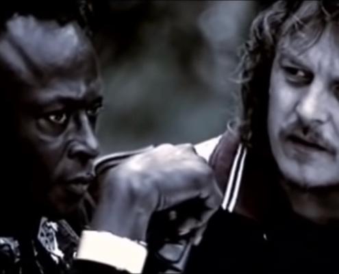 Synergi mellem Miles Davis